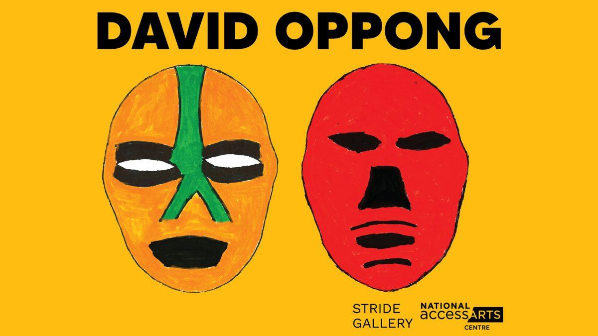 David Oppong