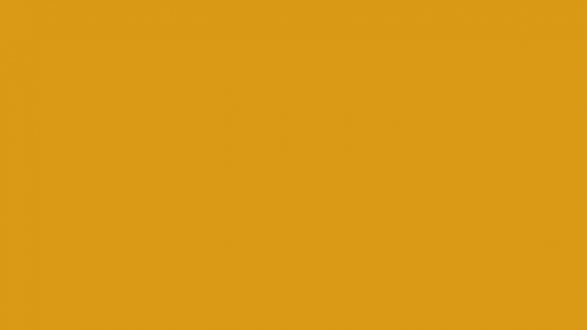 A solid orange coloured background to represent Truth and Reconciliation